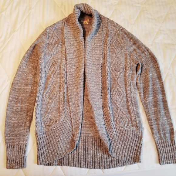 Mossimo Supply Co. Sweaters - MOSSIMO cardigan